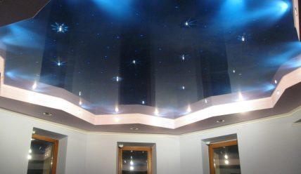 3 Trucos. Cómo comprobar la calidad de techo tensado antes de instalar. Desventajas.